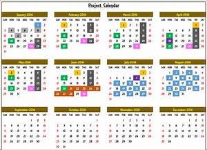 excel calendar template excel calendar 2018 2019 or any With annual event calendar template