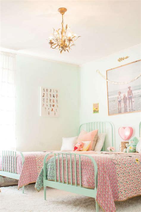 deco chambre fillette image chambre vintage chaios com
