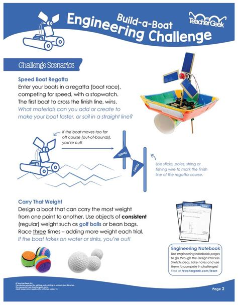 Whatever Floats Your Boat Science Project by 58 Best Free Stem Steam Science Engineering Physics