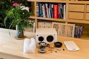 Lautsprecher Selber Bauen Anleitung : multiroom audio wlan lautsprecher selber bauen indibit ~ Watch28wear.com Haus und Dekorationen