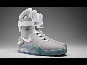 Nike annuncia il lancio delle scarpe di ritorno al futuro ...  Nike