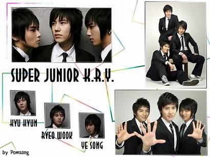 Junior Super Kry Coagulation Lagu 슈퍼 주니어