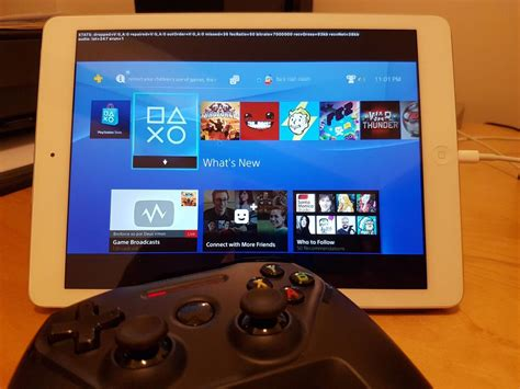 play for iphone ps4 remote play is unofficially coming to iphone