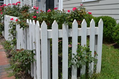 picket fences mord am gartenzaun white picket fence these days of mine