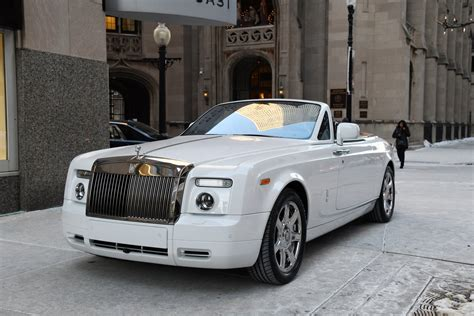 Rolls Royce Phantom Drophead Coupe For Sale by 2011 Rolls Royce Phantom Drophead Coupe For Sale 0 1754685