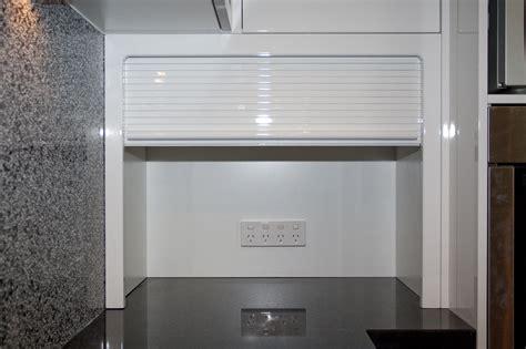 roller shutter cabinets for kitchen breathtaking kitchen cabinet roller doors pics designs