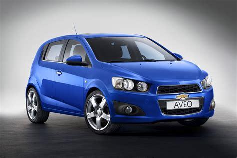 2018 Chevrolet Aveo Price 9 995