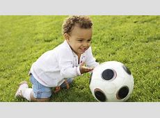 Baby names inspired by soccer stars BabyCenter
