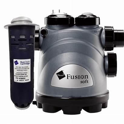 Fusion Soft Nature2 System Water Salt Zodiac