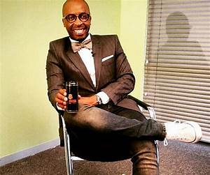 DJ Sbu wants to run the SABC after being reprimanded