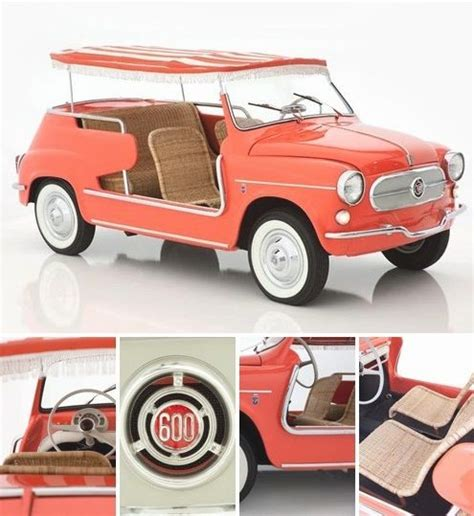 Fiat Meaning Italian by The Cutest Tiniest Cars Made Retro Stuff Cars