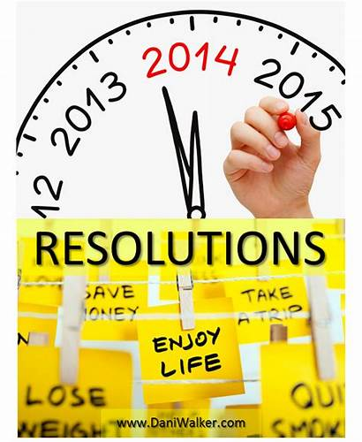 Resolutions Come True Making