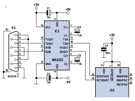 Gratis Symmetrical Opamp Supply Voltages Circuit Diagram
