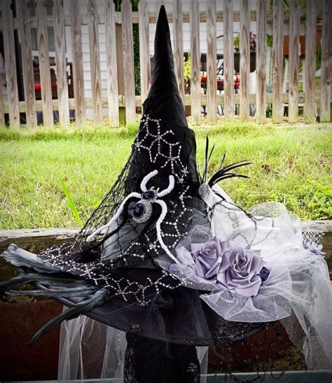 sale witches hat black hat society witch hat