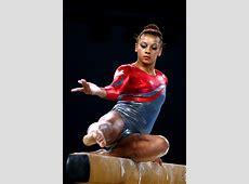 Rebecca Downie in 20th Commonwealth Games Artistic