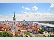 Bratislava Archives AirlinesAirports