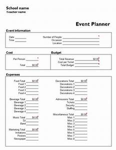 useful microsoft word microsoft excel templates hongkiat With event planning organizer template