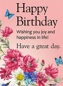 396 best images... Beautiful Love Birthday Quotes