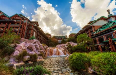 villas  disneys wilderness lodge dvc rental store