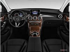 2016 MercedesBenz GLCClass Interior US News & World