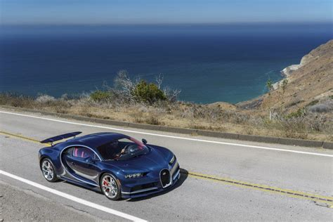 Bugatti Royale Top Speed by 2018 Bugatti Chiron Car Review Top Speed