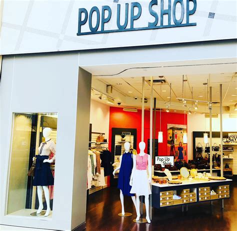 Up The Shop by Pop Up Shop Opened At Willowbrook Mall Aug 1 Community