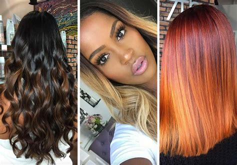 hair colors that go with skin how to the best hair color for your skin tone hairs