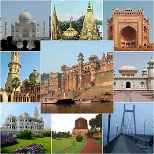 Wonders Of The World Collage   www.imgkid.com - The Image ...