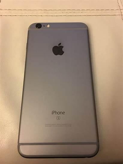 Iphone 6s Plus Space Gray 64gb Unlocked