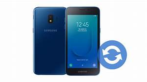 How To Update The Samsung Galaxy J2 Core Software Version
