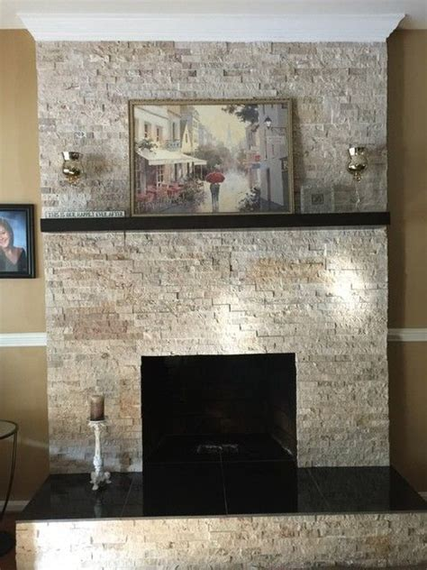 fireplace wall tile 17 best images about fireplace on mantles