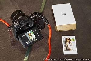 Fujifilm Instax SHARE SP-2 Printer Review
