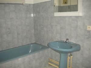 Moderniser Une Salle De Bain : relooker une salle de bain petit prix ~ Zukunftsfamilie.com Idées de Décoration
