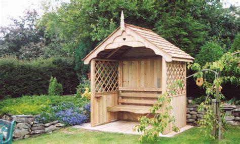 New bedrooms design, back yard arbors garden arbour seat