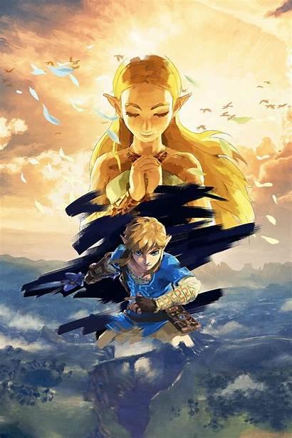 Zelda Princess Wallpapers Twilight Iphone Phone