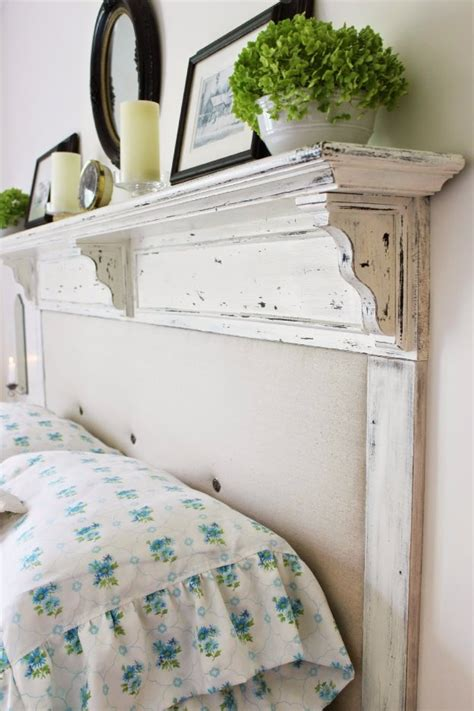 beautiful diy headboard designs  bedroom