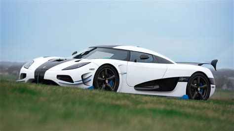Behold The 1,360bhp Koenigsegg Agera Rs1