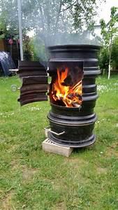 Felgen Hochglanzverdichten Selber Machen : felgen ofen selbst gebaut in 2019 diy wood stove fire ~ Kayakingforconservation.com Haus und Dekorationen