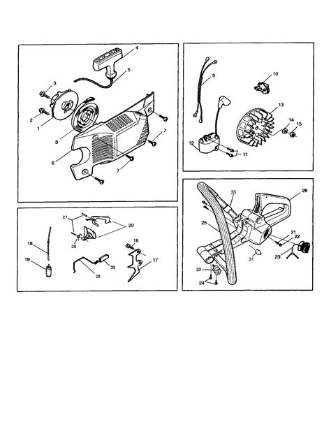 Ford Ignition Box Location Timing