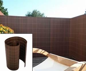 Sichtschutz Für Den Balkon : sichtschutz aus kunststoff f r den balkon g nstig bestellen ~ Watch28wear.com Haus und Dekorationen