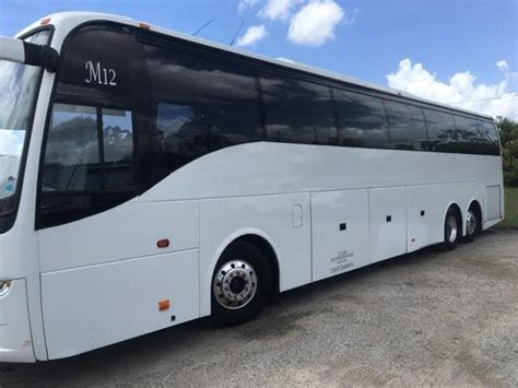 volvo  motorcoach  sale