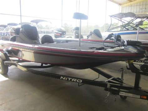 Nitro Boats For Sale Ohio by Nitro Z18 Boats For Sale Boats