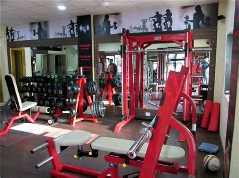 Boat Service Center In Thane by Nitro Sports Fitness Centre Mumbai Thane East Fitternity