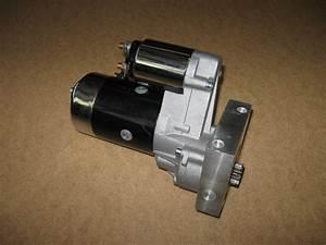 Ls1  Ls7 Hi Torque 3 0hp Tilton Style Starter  U2013 Warr