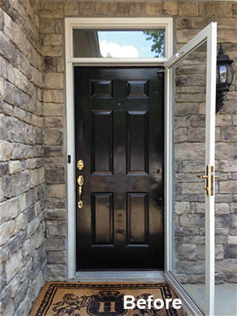 Türen In Mietwohnung Austauschen by Erstaunlich Haus T 252 R Fenster Austausch Haust 252 R Und