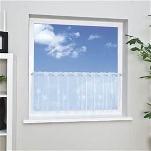 Dekoration Fürs Fenster : bistrogardinen perfekte dekoration f r kleine fenster ~ Pilothousefishingboats.com Haus und Dekorationen