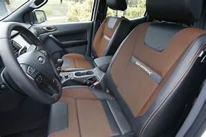 Nouveau Ford Ranger : essai ford ranger tdci 160 2016 le nouveau roi des colosses photo 11 l 39 argus ~ Medecine-chirurgie-esthetiques.com Avis de Voitures