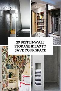 built-in storage Archives - Shelterness