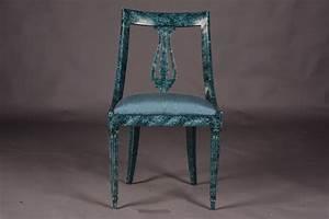 Tisch Und 6 Stühle : hochwertiges ess zimmer tisch und 6 st hle mit messing ebay ~ Bigdaddyawards.com Haus und Dekorationen