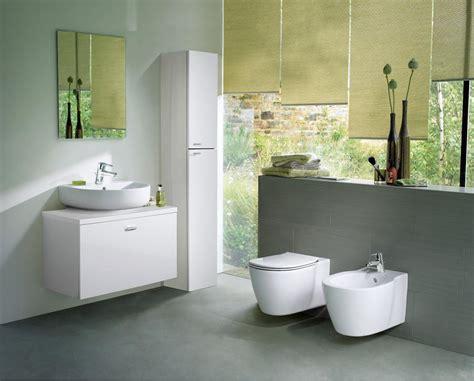 Ideal Standard Mobili Bagno Da Ideal Standard Le Soluzioni Bagno Per Tutte Le Esigenze